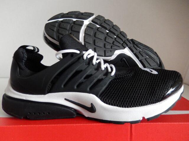 cde6116d6c80 Mens Nike Air Presto ID Black-white Sz 9 846438-991 for sale online ...