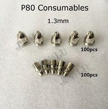 Panasonic P80 P-80 Plasmaschneider Maschinenbrenner Pilot Bogen beginnen