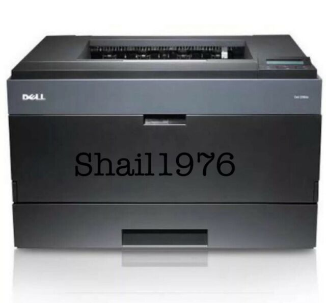 Dell Mono Laser Printer 2330DN Duplex / Network / USB