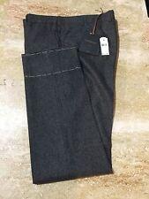 Ermenegildo Zegna Couture Mens Pants. Cashmere Blend $1500. 52 R