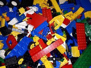 LEGO-Pierres-Mix-plus-de-200-pieces-Basic-Starter-Set-colore-melange-liasse-kg