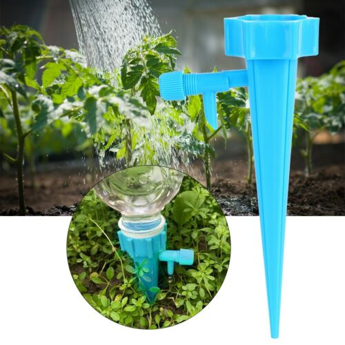Automatic Watering Device Plant Pot Waterer Houseplant Drip Irrigation System