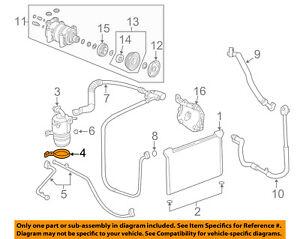 2014 silverado engine diagram silverado sierra 2500hd 3500hd a c drier accumulator bracket 2003  silverado sierra 2500hd 3500hd a c