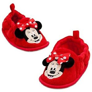 Disney Minnie Shoes Size 4 Infant Baby