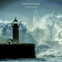 David Crosby - Lighthouse [new Cd] Uk - Import on sale