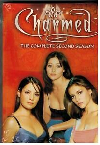 Charmed-The-Complete-Second-Season-DVD-2005-6-Disc-Set-Checkpoint