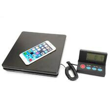 110lb50kg Heavy Duty 110lbs Digital Postal Scale Shipping Electronic Scale