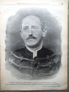 L-039-illustrazione-Popolare-25-Giugno-1899-Dreyfus-Candeo-Rosa-Bonheur-Mistrangelo