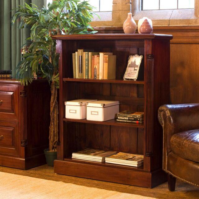 La Roque Low Bookcase
