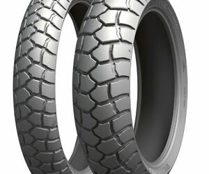 Michelin Anakee Adventure NEU Satz 120/70 R19 M/C 60V TL +170/60 R17 M/C 72VTL - Grafschaft, Deutschland - Michelin Anakee Adventure NEU Satz 120/70 R19 M/C 60V TL +170/60 R17 M/C 72VTL - Grafschaft, Deutschland