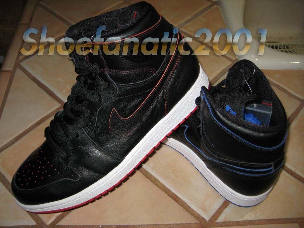 Nike SB Air Jordan 1 Lance Mountain QS OG Black Red Royal 12 NRG 653532-002