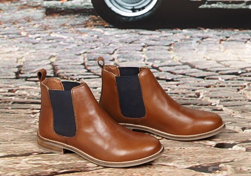 Ladies Chelsea Boots Twin Gusset  Suede Ankle Cipriata /'Sabrina Size 4-8 UK