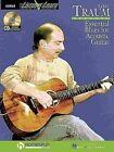Artie Traum Teaches Essential Blues for Acoustic Guitar by Artie Traum (Mixed media product, 2004)