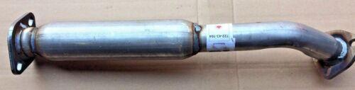 Fits/>Nissan Pathfinder 3.5L DOHC 2000-2001-2002-2003 Driver//Side Resonator Pipe