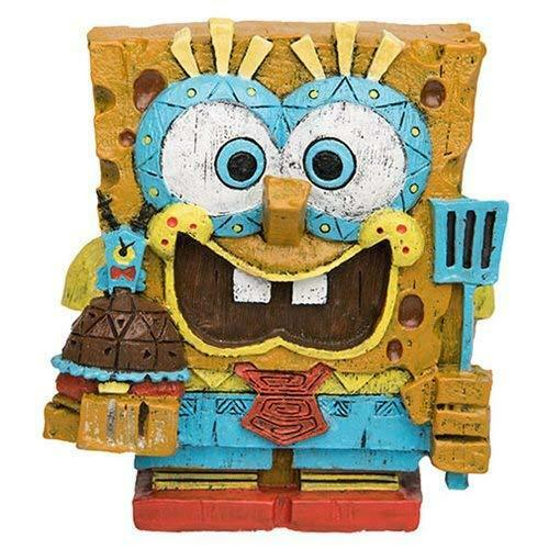 FOCO SpongeBob SquarePants Variant Eekeez Mini-Figure CHASE