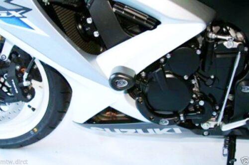 R/&G Bar End Sliders For Suzuki 2009 GSX-R600 K9