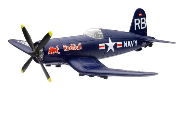 F-4U4 Corsair Red Bull 1/48 New Ray