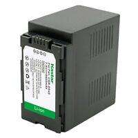 1x Kastar Battery For Panasonic Cga-d54 Hdc-z10000 Nv-ds29 Nv-ds30 Nv-ds50