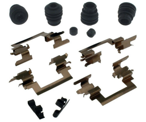 Disc Brake Hardware Kit-R-Line Front Raybestos H5805A