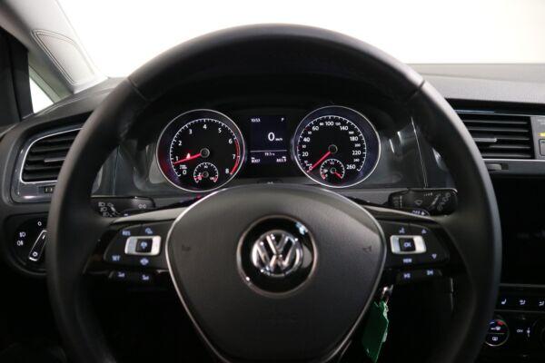 VW Golf VII 1,5 TSi 150 Comfortline DSG - billede 3