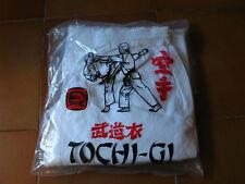 Kimono uniforme divisa per Kung Fu, marca Tochi Gi, taglia 3 150/160 cm