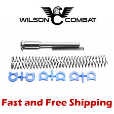 Wilson Combat Full-Size/Government 1911 Shok-Buff Recoil System - Buffer, Spring