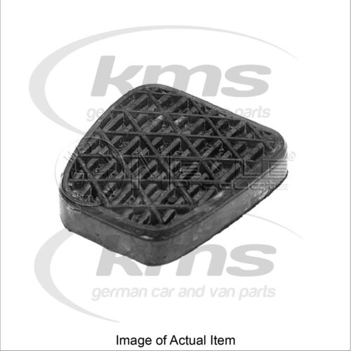New Genuine MEYLE Clutch Pedal Pad Rubber 014 029 0002 Top German Quality