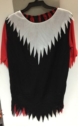 HALLOWEEN FANCY DRESS PIRATE ADULT COSTUME DRESS UP BIRTHDAY GHOST SEA PIRATE