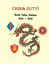 Post-WW-II-Occupation-of-North-China-USMC-Marine-1945-1949-History-Book thumbnail 1