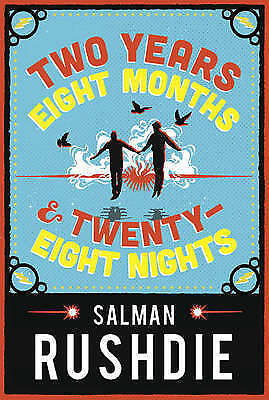 1 of 1 - Two Years Eight Months and Twenty-Eight Nights-ExLibrary