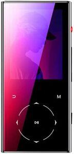 Walkercam MP-7 Bluetooth 4.1 Lecteur MP3 Bluetooth Tactile et Enregistreur