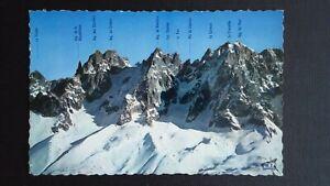 Cpsm-Chamonix-Les-Aiguilles