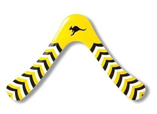 Boomerang Fan ESPRIT