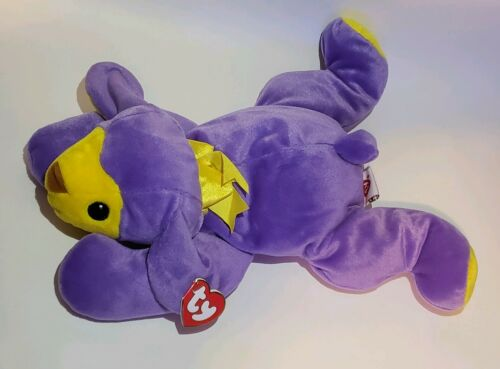 Beanie Baby Pillow Pals Collection Baba The Sheep *NWT* *MINT* 1998