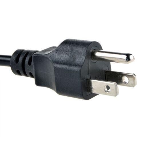 Power Cable Cord for LG TV 40UB8000 42LN5400 42LB6500 42LN5700 47LB6500 55UF7600