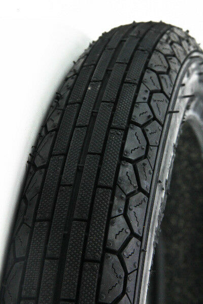 3 50 19 Duro Hf317 Motorcycle Tire 4pr Tube Type For Sale Online Ebay