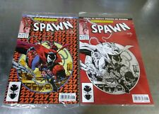 Spawn #227 Variant Set Mexican Edition - Todd McFarlane!