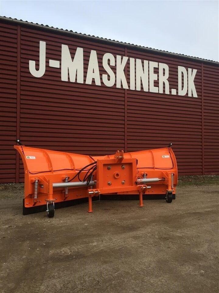 J-Maskiner, Kombiplov 320