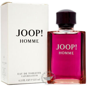 Sale-Joop-Homme-by-Joop-125ml-Edt-Spray-Tester-Unit