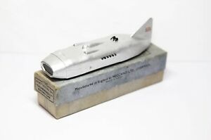 Dinky-23m-Thunderbolt-velocidad-coche-en-su-Caja-Original-Excelente-Vintage-Raro