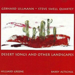 Desert-Songs-and-Other-Landscapes-by-Gebhard-Ullmann-amp-Steve-Swell-CD-CIMP