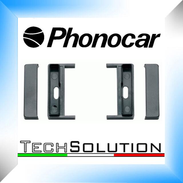 Phonocar 3/259 Mascherina Autoradio Audi A2 A3 TT Stereo Adattatore Cornice