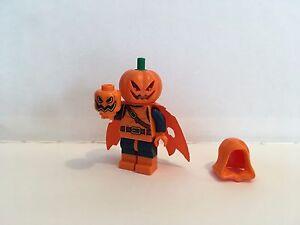 LEGO-HALLOWEEN-PUMPKIN-MAN-BRAND-NEW