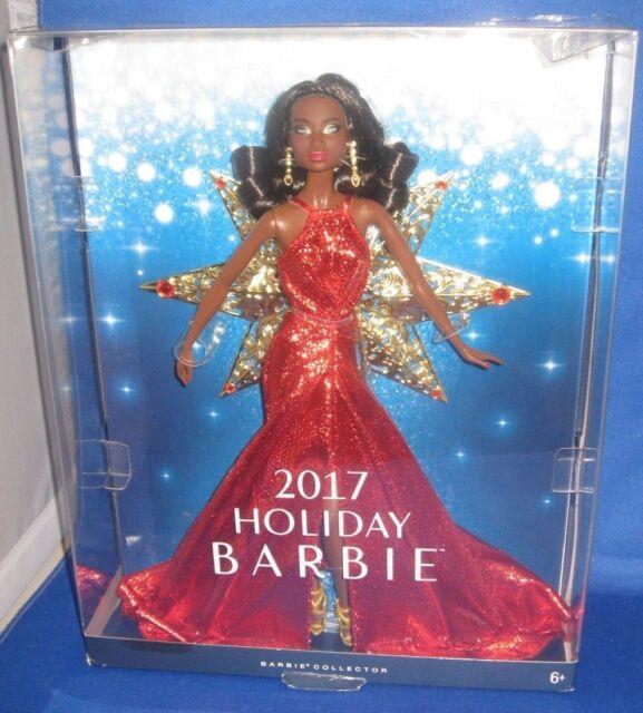 2017 Vacances Collector Aa Poupée Barbie, Neuf