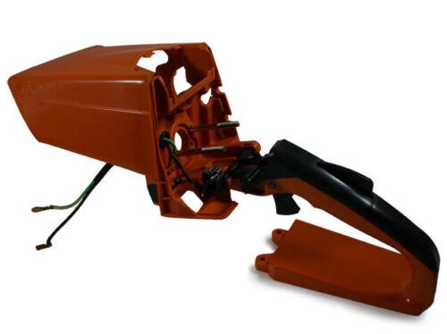 Griff mit Haube passend für Stihl MS210 MS 210 Griffgehäuse Handle housing