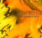 Formation [Digipak] by Michael Mull Trio (CD, 2011, Michael Mull)