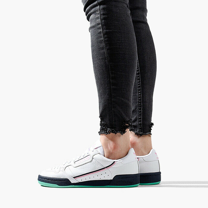 WOMEN'S SHOES SNEAKERS ADIDAS ORIGINALS CONTINENTAL [G27724]