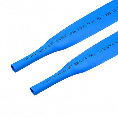 Φ39mm Transparente Schrumpfschläuche 3:1 An der Innenwand ist Klebstoff Φ1.6