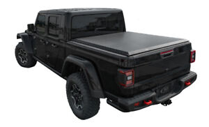 Access Limited Bed Cover; Tonneau Cover; 2020-C Jeep ...