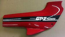 Kawasaki GPZ 500S Seitenverkleidung, Verkleidung, Seitenteil rechts